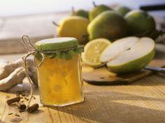 Birnen-Ingwer-Marmelade mit Zimt ist ein Rezept mit frischen Zutaten aus der Kategorie Marmelade. Probieren Sie dieses und weitere Rezepte von EAT SMARTER!