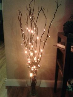 For Black Branches With Orange Or Purple Colored Lights Christmas Use Gold Silver Clear