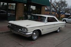 1963 Ford Galaxie 500 | Flickr - Photo Sharing!