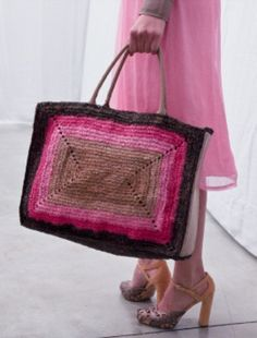 Look Malìparmi Bag.