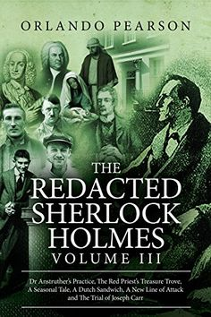 298 Best Amazon USA Kindle Sherlock Holmes Books images in 2019