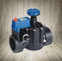 Válvula Hidráulica Binoculars, Irrigation
