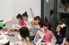 20140614/압구정로데오 화이트 시크릿에서 펼쳐진 런칭기념 '상상파티'현장!