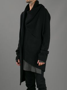 Visions of the Future: Mens Fashion