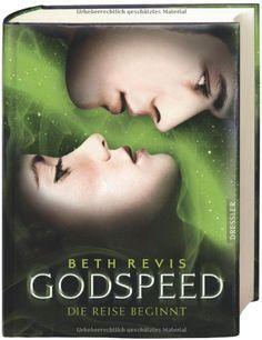 Godspeed - Die Reise beginnt von Beth Revis  Eine wunderschöne geschichte. Krimi, Roman und sci-fi. Alle drei Teile wunderbar um die Welt in Gedanken zu verlassen.
