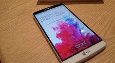 LG G3 Review: A Phone of the Future