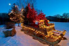 Jackson NH Hotels | Eagle Mountain House & Golf Club | New Hampshire