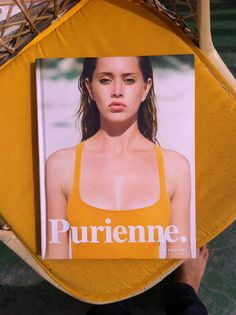 New Book. Order here../ http://www.randomhouse.de/book/Purienne/Henrik-Purienne/e423042.rhd?pub=58500 A collection of summer holiday snapshots, portraits and outtakes by Henrik Purienne shot between Cape Town, California and the South of France over the past 3 years.