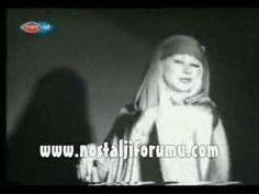 Ayla Algan - Bir Sevda Geldi Başıma