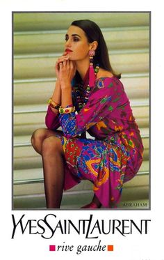 There are few as beautiful as Yasmin Le Bon