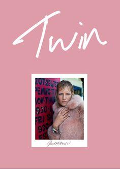 Webber Represents — Twin Magazine IX