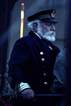 Captain, my captain...  ;-)