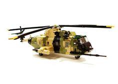 HH-3E Jolly Green Giant(1)