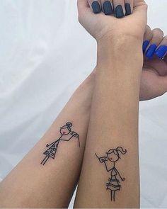 30 tatouages à faire entre sœurs   Glamour