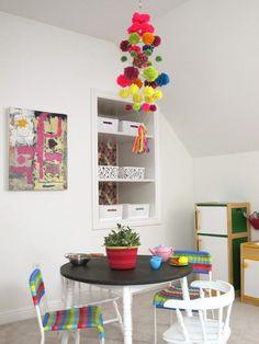 Eklektisch Kinderzimmer by Jennifer Crabtree Design