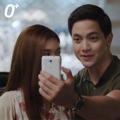 #OplusSpotted: Can you guess which O phone/s are in Aldub's upcoming movie? #OplusUSA #ImagineMeAndYou #MaineMendoza #Aldub #phone #gadget