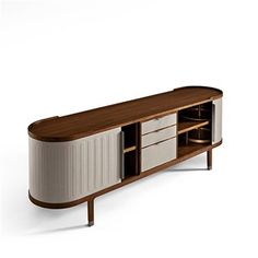 Switch Modern is proud to sell the unique DIA Cabinet made by Giorgetti.