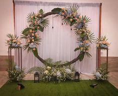 Engagement Decorations, Stage Decorations, Indian Wedding Decorations, Event Planning, Wedding Planning, Telugu Wedding, Hindu Bride, Wedding Sutra, Event Decor