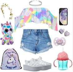 Kids Outfits Girls, Cute Girl Outfits, Girls Fashion Clothes, Cute Outfits For Kids, Teenager Outfits, Teen Fashion Outfits, Cute Casual Outfits, Pretty Outfits, Mode Harry Potter