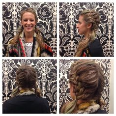 Check out the latest Buffalo Spree Magazine, featuring hair by Kristin aka #TheDraudt!