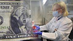 ¿Qué bacterias hay en los billetes de dólar y qué enfermedades provocan? – RT