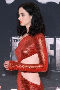 Krysten Ritter: The Defenders Premiere in New York Jessica Jones, Beautiful Girl Image, Gorgeous Women, Beautiful Celebrities, Beautiful Actresses, Krystin Ritter, Krysten Alyce Ritter, Exotic Women, Jennifer Connelly
