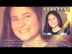 Martinha   Holocausto Cd Completo Gêmeos de Cristo 1988