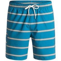 Quiksilver Parker Men's Boardshort Shorts