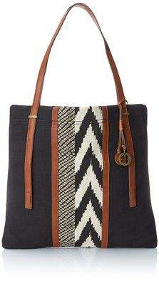 Lucky Brand Kendal N and S Travel Tote - Perfect Summer Totes #fashion #summer2015