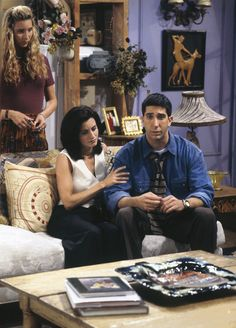 "Episode 2: ""The One with the Sonogram at the End"" 