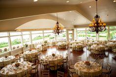 Ballroom at Oceancliff, Newport RI