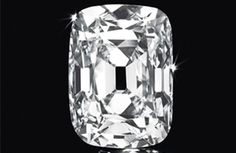 This 76.02-carat diamond was the property of the Archduke Joseph August of Austria, though it is unknown exactly when the stone entered the royal House of Habsburg. The diamond is expected to garner more than $ 15 million at auction. Photo credit: Tony Falcone