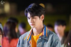 Descendents Of The Sun, Ong Seung Woo, Uncontrollably Fond, Doctor Stranger, Do Bong Soon, Suspicious Partner, Weightlifting Fairy Kim Bok Joo, While You Were Sleeping, Perfect Boyfriend