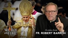 Why Doesn't the Catholic Church Give Away Its Riches? (#AskFrBarron)
