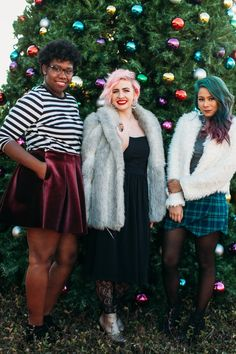 Diversity Chic: New Traditions