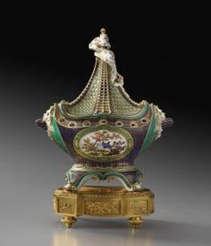 The Frick Collection | From Sèvres to Fifth Avenue: French Porcelain