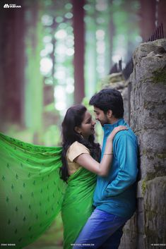 A Photo Shoot That Reminds Us Of A Typical Maniratnam Movie Photo Poses For Couples, Couple Picture Poses, Couple Photoshoot Poses, Couple Shoot, Indian Wedding Couple Photography, Wedding Couple Photos, Couple Photography Poses, Wedding Images, Pre Wedding Shoot Ideas