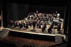 TG Musical e Teatro in Italia: DUBROVNIK SYMPHONY ORCHESTRA al Teatro Coccia.