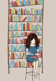Illustrasjon av Annika Backström