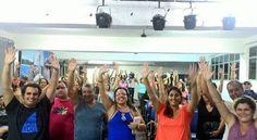CIDADE: Professores felizes - A greve continua. Pais de al...