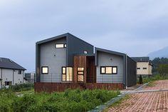 """30분쯤 대화를 나눴을 때다. 건축주가 건축가에게 말했다. """"나는 집을 몰라요. 그러나 집을 짓고 싶어요. 그러니 당신을 믿겠습니다. 계약서를 ..."""