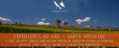 Expedições ao Léo - Santa Adelaide | Com transporte - Eventos | foodpass