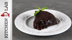 Σουφλέ σοκολάτας στη χύτρα ταχύτητας Επ. 42 | Kitchen Lab TV - YouTube Pudding, Youtube, Desserts, Food, Tailgate Desserts, Deserts, Custard Pudding, Essen, Puddings