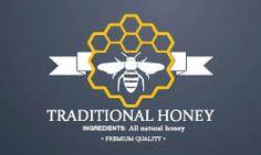 Honey Jar Labels by GelloDesign on Etsy