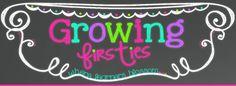 Growing Firsties
