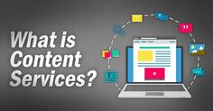 Marketing Masterminds Media Blog outlines your guide to content services. These management services help organize and promote articles and videos.