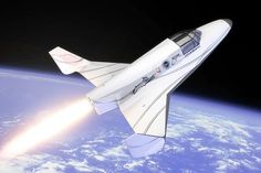 Wanna Trip To Space? To Raise Money, Mars One Is Offering A Lynx Joyride by ELIZABETH HOWELL on SEPTEMBER 8, 2014 XCOR Aerospace's Lynx suborbital vehicle is designed to fly to 328,000 feet (Credit: XCOR)