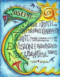 visual blessings: June 2012