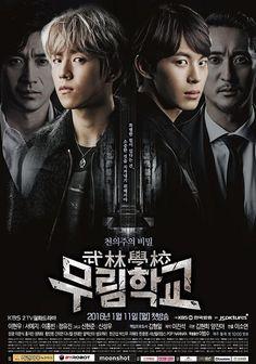 Top asian drama series