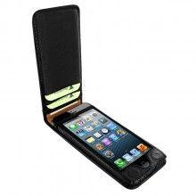 Funda iPhone 5 Piel Frama Magnetic - Marrón  $ 1.261,07